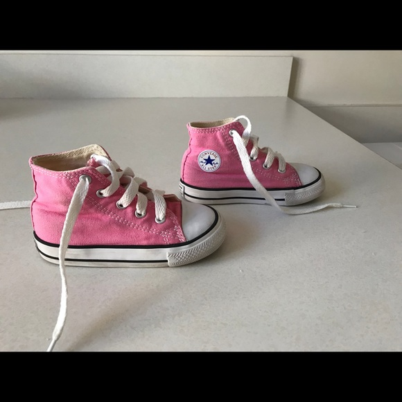 toddler converse shoes girls high tops